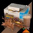 NICS probiotikus termékek - NICS Cocoa Blend Diet Shake