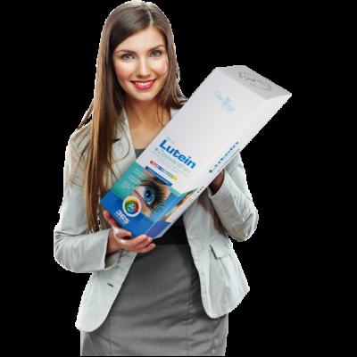 NICS probiotikus termékek - NICS Lutein + Zeaxanthin