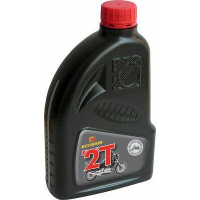 Metabond 2T félszintetikus kétütemű motorolaj
