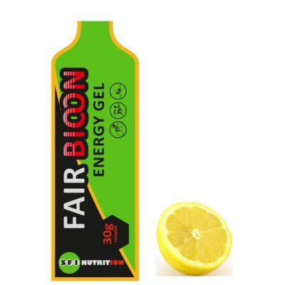 Fairbion energia gél citromos ízű koffeinmentes