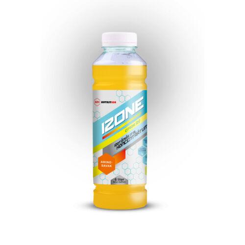 IZONE izotóniás italkoncentrátum (epres-citromos)