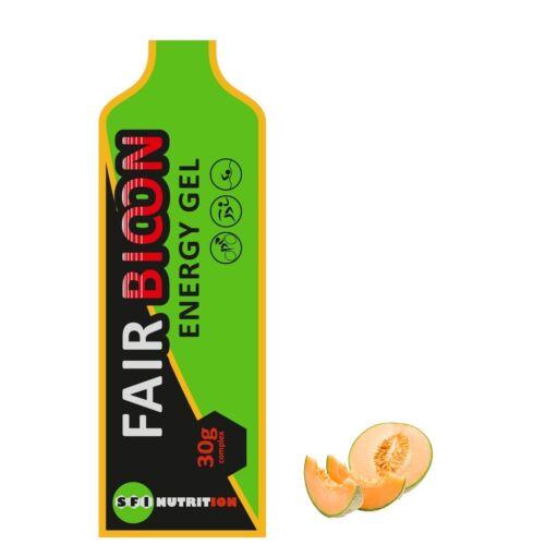 Fairbion energia gél sárgadinnye ízű koffeines